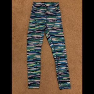 Lululemon High Times 7/8 Pant Size 4